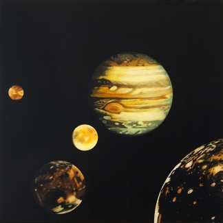 Strange Celestial Road (Multiverse) 002